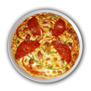 Pizza Diabolo