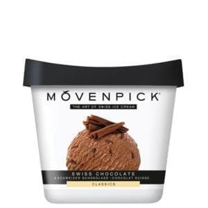 Glace Movenpick